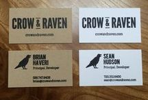 C&R Business Cards
