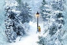 Narnia, Westeros, Hogwarts,... / Everything to do with fantasy, magic...