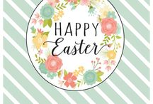 Holiday Season - Easter / I love Easter and can not wait to recreate some pins