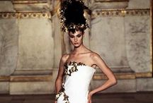 Couture / Mostly Alexander McQueen ☼ ❂ ☾