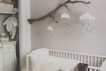 Nesting//Childrens Room / by Marie Anne