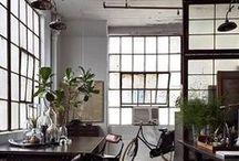 Studio Wishes / how we imagine our perfect jewelry studio