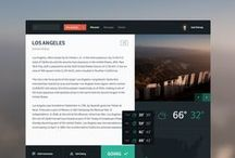 HuntPlanner - Pages