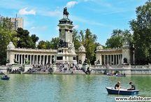 ¡Hola, Madrid!