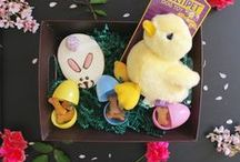 Dog Holiday: Easter