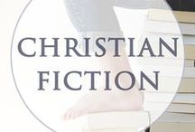 Christian Fiction / For Connoisseurs of Contemporary and Historical Christian fiction, mysteries, romantic suspense, YA, and other genres of inspirational fiction.