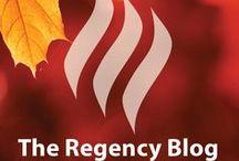 Regency Blog