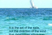 Náutica / Vela, mar y naturaleza