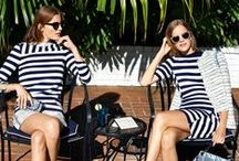 WOMEN / Stripes / by Towne and Market
