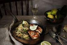 // FOOD & DRINK / Yummy recipes  / by Arianna Sullivan