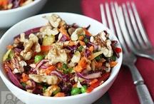 RAW & Vegan Recipes