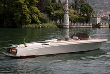 Riva Yacht - Aquariva by Marc Newson