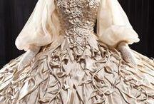 Historische en Fantasy kleding