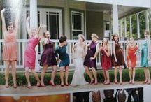 Bridemaids!!!!