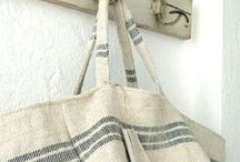 Bags…inspirations