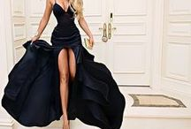 Gown / For a night of glamour