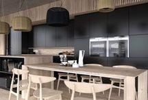 Interior architecture | cafe