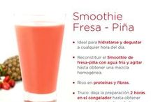 Protéifine / Controla tu peso de forma agradable y saludable