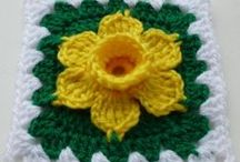 Crochet to Make or Admire / Crochet ideas and patterns