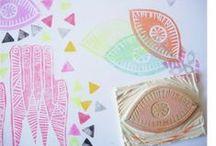p r i n t s / Lovely prints