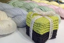 All Things Ravelry! / We love patterns! We have samples, here in our shop, of these patterns from Ravelry!