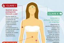 Obesidad y pérdida de peso / Descubre las 5 claves para perder peso  que reúne la Dieta de Aporte Proteico Protéifine. Gana en salud con la seguridad y garantía de un seguimiento médico personalizado.