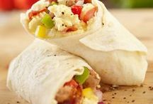 Tortillas / Best finds on pinterest and elsewhere - delicious tortilla ideas and recipes / by Patrick Jobst