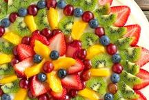 """Food that is """"Good Looking' / Healthy fresh food that looks good to eat!"""