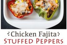 Food - Diabetic Lunches / Healthy lunch recipes and lunches