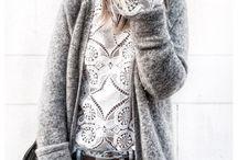 Fashion Inspiration - Create My Style
