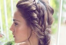 Hairstyles / Everything about beautiful hair - a collection of interesting hairstyle pins. / by Patrick Jobst