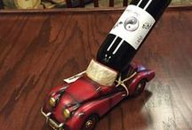 Fun WINE Stuff! / interesting things that Wine Lovers  LOVE!