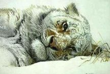 Robert Bateman Wildlife Artwork