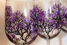 Must See Wine Glass