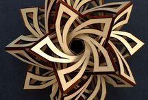 Creatividad / Artículos de decoración o diseño