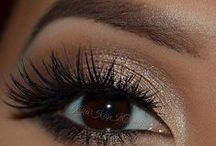 make up / inspiracje