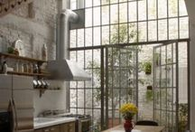 Elements: Architectural deets