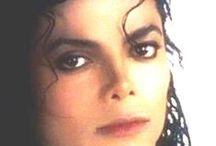 Michael Jackson / music, movies, books