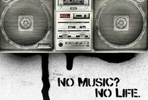 Hippie-Hop / No music ? No life.