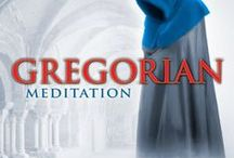 GREGORIAN / The choirs gospel music