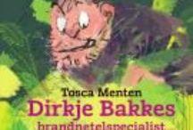 """Groep 7 en 8 titels over techniek en wetenschap / Titels die Bibliotheek Emmen aanraadt voor gebruik bij het thema van de Kinderboekenweek """"Raar maar waar"""""""