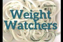 Weight Watchers Spiralizer Recipes