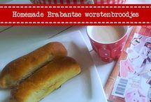 Brabants recepten/south of the Netherlands recipes
