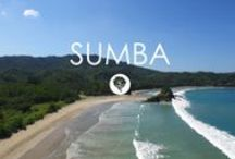 Sumba - Indonesia - Bedforest / Surf. Tourism. Pristine Beaches. Rich Culture & Tradition. Breathtaking landscapes.  http://www.bedforest.com/sumba