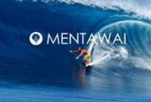 Mentawai - Indonesia - Bedforest / Mentawai. Indonesian Island. West Sumatra. Surf. Relax. Enjoy. http://www.bedforest.com/mentawai