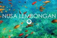 Nusa Lembongan - Indonesia - Bedforest / A week-end gateway http://www.bedforest.com/nusa-lembongan