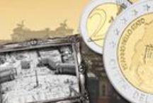 Numismatische Kalenderblätter - Gedenkmünzen - besondere Themen / Die Kalenderblätter greifen die Themen, Prägeanlässe von u.a. deutschen Gedenkmünzen, Münzen aus aller Welt auf. Faszinierende Motive und Themen, von Sammlern weltweit gerne gekauft, hier von einem Kalenderblatt aufgegriffen.