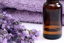 How to use ESSENTIAL OILS / Aromatherapy for the mind, body and soul.