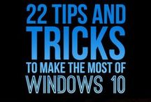 Windows 10 - Taming the beastly / Tips and tricks