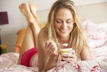 SAÚDE / Encontre variadas dicas de saúde para melhorar sua qualidade de vida, adquirindo hábitos saudáveis, e uma saúde invejável!